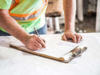 Oferta pracy w Anglii na budowie dla technika – geotechnika Londyn