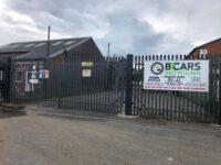Dam pracę w Anglii bez języka pracownik stacji demontażu-rozbiórka aut, Craven Arms