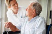 Praca w Anglii opiekunka osób starszych bez języka od zaraz do seniora z Londynu