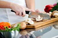 Praca Anglia od zaraz dla pomocy kuchennej bez znajomości języka Nottingham UK