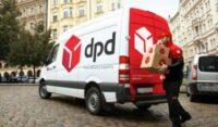 Kurier DPD praca w Anglii od zaraz dla kierowcy kat.B w Slough UK