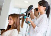 Fryzjer-Fryzjerka bez języka do pracy w Anglii od zaraz w Leeds UK