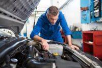 Birmingham, praca Anglia dla mechanika samochodowego bez języka od zaraz z doświadczeniem