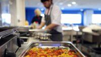 Anglia paca od zaraz jako pomoc kuchenna w Londynie – restauracja Nando's Covent Garden