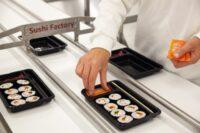 Anglia praca bez znajomości języka produkcja sushi od zaraz w Londynie 2021