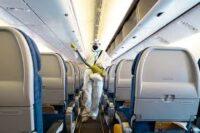 Anglia praca sprzątanie-dezynfekcja samolotów bez znajomości języka od zaraz, Londyn 2021