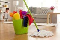 Przy sprzątaniu mieszkań i biur Anglia praca dla par od zaraz w Oxfordzie