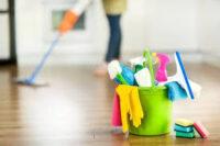 Bez znajomości języka praca Anglia przy sprzątaniu domów od zaraz w Londynie