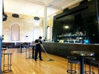 Praca w Anglii bez języka przy sprzątaniu pubu od zaraz w Londyn – Brixton