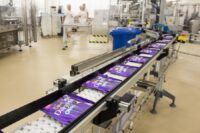 Bez znajomości języka dam pracę w Anglii od zaraz produkcja czekolady fabryka Leeds