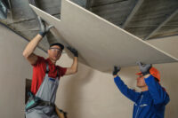 Anglia praca na budowie montaż płyt K/G od zaraz w Londynie z językiem angielskim