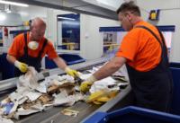 Bez znajomości języka oferta fizycznej pracy w Anglii przy recyklingu od zaraz Londyn