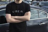 Dam pracę w Anglii dla kierowcy kat.B od zaraz bez języka w Uberze Londyn