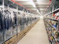 Oferta pracy w Anglii dla par na magazynie odzieży od zaraz Yorkshire UK
