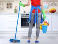 Od zaraz Anglia praca bez znajomości języka przy sprzątaniu domów w Londynie